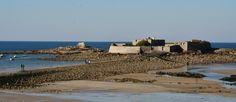 Fort bloqué en Bretagne; Plage www.facebook.com/s.liloo