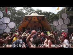 earthcore 2015 festival