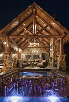 Aspen Retreat ~ Stunning outdoor space