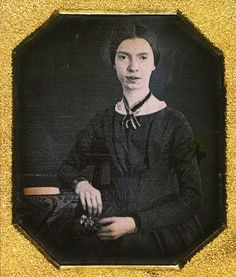 Emily Dickinson Takes Over Tucson - An NPR story from 2011