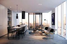 Mono interiors inspiration