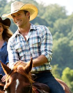 Scott Eastwood in The Longest Ride... Ooh la la!!