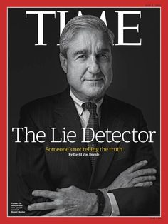 Robert Mueller Investigation Must Separate Fact From Fiction   Time.com #trumptrainwreck