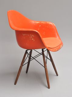 tarnished eames