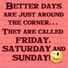 There is a #Happy #weekend  #medsmexgod...