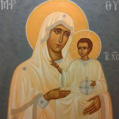 Παναγία Ιεροσολυμιτισσα