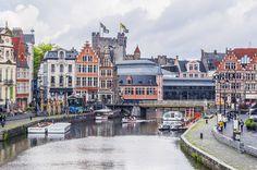 #visitgent gent ghent belgië belgium europe europa travel citytrip weekend tips