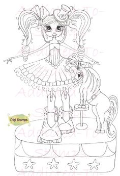 NEW Digi Stamps At: www.scrapbookstampsociety.com