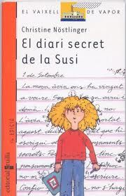 ♥ El diari secret de la Susi · Christine Nöstlinger ♥