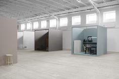 Lotta Agaton & Residence Magazine exhibition for Note Design Studio at ArkDes   Yellowtrace