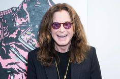#OzzyOsbourne #Ozzy Ozzy Osbourne Black Sabbath, Hard Rock, Sunglasses, Metal, Life, Fashion, November 2, Moda, Fashion Styles