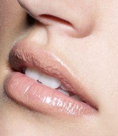 Mastering a nude lip Gilded Nude, Enhancer Gloss, Lips Gloss, Affordable Makeup, Nude Lips, Lips Enhancer, Lip Gloss, Smash Boxes, Boxes Lips