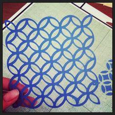 Paper Lace Cartridge