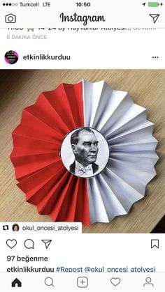 Atatürk Home Crafts, Diy And Crafts, Crafts For Kids, Conditional Probability, 23 And Me, Animal Games, Happy Independence Day, 4th Of July Party, Goods And Services