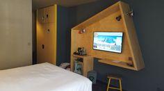 Chambre stylee Chamonix, Refuge, Furniture, Home Decor, Modern, Decoration Home, Room Decor, Home Furnishings, Home Interior Design
