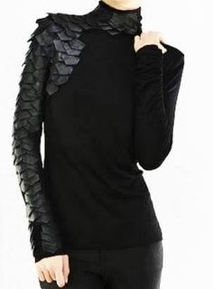 dragon scale dress - Google Search