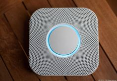 Nest Protect hands-on: Wi-Fi, app-powered smoke detector rethinks home safety for $129 price