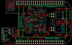 7 best printed circuit board pcb diy images on pinterest printed rh pinterest com