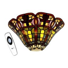 Candle Impressions Vine Wrapped Flameless Sconces With