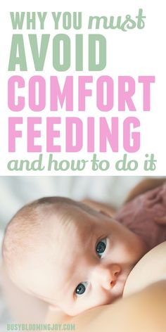 If  baby is fussy or gassy, comfort feeding or cluster feeding can make it  worse.  So if baby is rooting to suck or  cluster feeding it could mean baby is overtired or has gas pains and is seeking  comfort – baby might not be hungry at all! Rooting to suck is first and  foremost a baby hunger cue, but babies also suck for comfort.  You need to decode your baby's cues first, to  avoid comfort feeding or cluster feeding all night long. A great fussy baby tip  too. Get Baby, Mom And Baby, Baby Sleep, Cluster Feeding, Gassy Baby, Preparing For Baby, Breast Feeding, Baby Development, Newborn Care