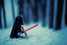 The Force Awakens...