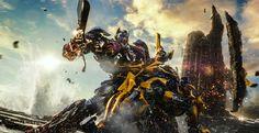 #Transformers The Last Knight #BoxOffice Takes Top Spot But Disappoint. - 6月23日~25日の全米映画ボックスオフィスBEST10の第1位 - 「トランスフォーマー」の第5弾「ザ・ラスト・ナイト」が予想の通り初登場首位を飾るも、シリーズ最低の封切り成績しか稼げず、もう飽きられてしまったらしいことが窺えるショックな沈没 - #映画 #エンタメ #セレブ & #テレビ の 情報 ニュース from #CIAMovieNews / CIA こちら映画中央情報局です