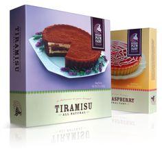 Sugar Plum « Brand Identity & Package Design for Food, Beverage, & Beyond – Edmundson Martin