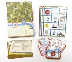 Fun travel game ideas from Club SEI