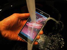 Sony Xperia Z | Flickr: Intercambio de fotos
