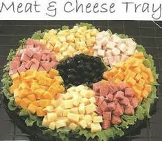 meat cheese tray a combination of meats cheeses large tray $ 39 99 ...