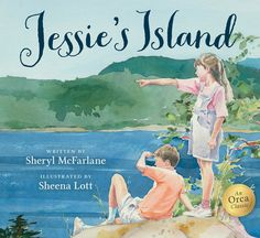 "Read ""Jessie's Island"" by Sheryl McFarlane available from Rakuten Kobo. With a long list of activities and events to attend, cousin Thomas paints a picture of city life that makes Jessie's wor. Mount Laurel, Orcas Island, List Of Activities, Award Winning Books, Fiction And Nonfiction, Vancouver Island, Watercolor Illustration, Jessie, Audio Books"