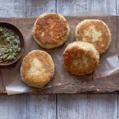 Gordon Ramsay's fish cakes recipe. For the full recipe, click the picture or visit RedOnline.co.uk