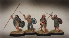 Arcane Scenery and Model Supplies presents DARK AGE IRISH Warriors Scale The Irish Warriors contains 4 random figures from 16 variants. Model Supplies, Irish Warrior, Three Best Friends, Making A Model, Early Middle Ages, Viking Age, Picts, Dark Ages, Saga