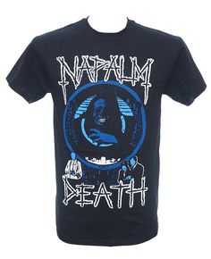 "Napalm Death are a grindcore band formed in Meriden, England in 1981. While none of its original members remain in the group, the lineup of vocalist Mark ""Barney"" Greenway, bassist Shane Embury, guitarist Mitch Harris and drummer Danny Herrera has remained consistent for most of the band's career."