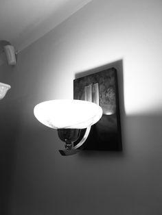 *** art-deco lamp ***