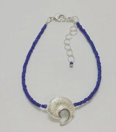 Βραχιόλι ορείχαλκος μέταλλο κοχυλάκι Beaded Necklace, Jewelry, Fashion, Beaded Collar, Moda, Jewlery, Pearl Necklace, Jewerly, Fashion Styles