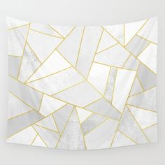 Buy White Stone Wall Tapestry by Elisabeth Fredriksson. Worldwide shipping available at Society6.com. Just one of millions of high quality products available.