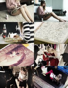 Taylor Swift.. everything about her.
