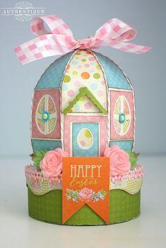 Promise Egg House