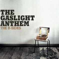 'B-Sides' Gaslight Anthem (Jan 28) http://www.amazon.co.jp/dp/B00GU3UWYK/ref=cm_sw_r_pi_dp_BbP3sb11NNR13