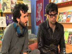Help Flight of the Conchords raise money for Cure Kids! Donate and Tweet / Post on Facebook!    Now available world wide on iTunes!  http://www.itunes.com/flightoftheconchords    Please donate here: http://www.curekids.org.nz/make-a-donation    Then download here (right click on song, cover art etc):     https://www.dropbox.com/sh/hibz4d5ga7qh93u/qYppoFo...