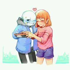 Undertale ~ Sans x Frisk Undertale Comic, Frans Undertale, Undertale Ships, Sans Frisk, Picture Source, Underswap, Some Pictures, Comic Art, Geek Stuff