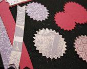 Banner mix cutout pack (18+18)36 pieces