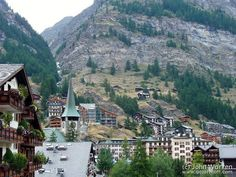 Zermatt Photos