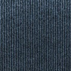 TrafficMaster Sisteron Ocean Blue Wide Wale 18 in. x 18 in. Indoor/Outdoor Carpet Tile (10 Tiles/ Case)-7WD9N5510PK at The Home Depot