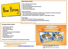iopex technologies is currently hiring please see pictures for