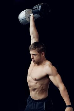 9 Ways to Workout Your Abs While Standing Photos   GQ