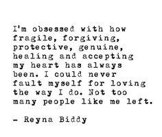 Reyna Biddy!!!!