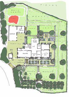 Wilkinson Farm - Hudson Berkshire LLC Landscape Design and Management