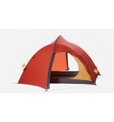 Exped Orion II Extreme Terracotta - Telt, tarp og lavvo - Utstyr - Produkter